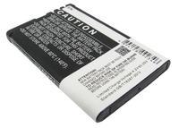 Baterie Gigaset X445 SL930 neoriginální
