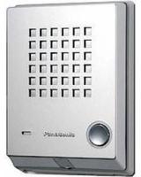 Panasonic KX-T7765X dveřní telefon