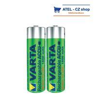 Baterie AA VARTA 1600mAh nabíjecí