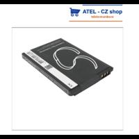 Baterie Gigaset SL78 X444 ekvivalent