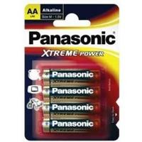 Baterie AA Panasonic Pro Power