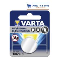 Baterie lithiová CR2032 VARTA