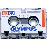 Mikrokazeta OLYMPUS MC60