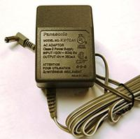 Adaptér Panasonic KX-TCA11CE