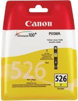 Canon CLI-526 Y originální