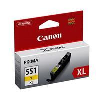 Canon CLI-551 Y XL originální