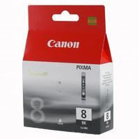 Canon CLI-8 Bk originální