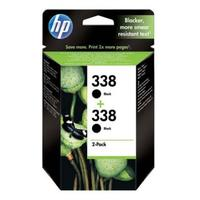 HP C8765EE black HP338 - 2x