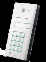 Helios 1x1 dveřní telefon plus