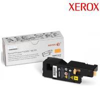 Xerox 106R01633, žlutý, 1000 stran