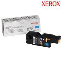 Xerox 106R01631, azurový, 1000 stran