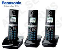 Panasonic KX-TG8051FXB TRIO