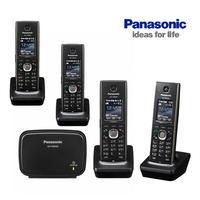 Panasonic KX-TGP600FXB QUATTRO