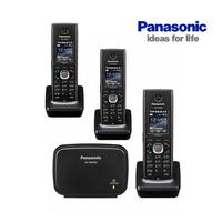Panasonic KX-TGP600FXB TRIO