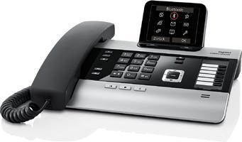ISDN telefony