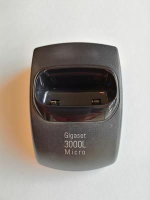 Nabíjecí miska Gigaset 3000L Micro - 1