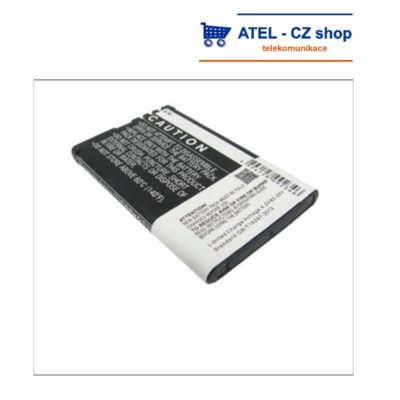 Baterie Gigaset X445 SL930 neoriginální - 1