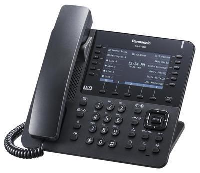 Panasonic KX-NT680NE-B - 1