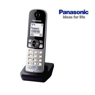 Panasonic KX-TGA681FXB - 1