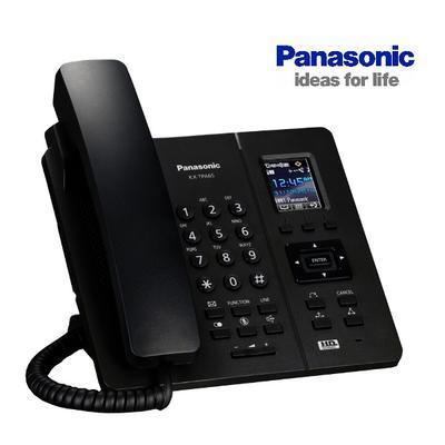 Panasonic KX-TPA65 černá - 1