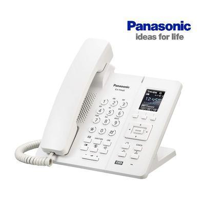 Panasonic KX-TPA65 bílá - 1
