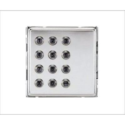 Dveřní telefon Brave modul klávesnice - 1
