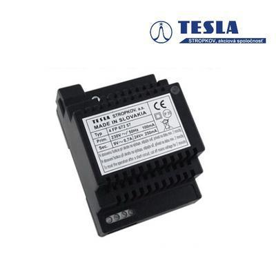 Tesla KARAT síťový zdroj do 100 DT, 2 BUS - 1