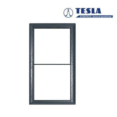 Tesla KARAT stříbrný mont.rám 2 - 1