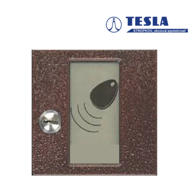Tesla KARAT měděný RAK BES s OPJ - 1