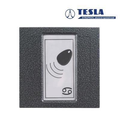Tesla KARAT stříbrný RAK BES s OPJ - 1