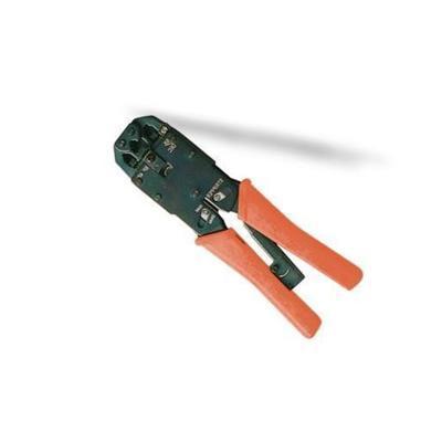 Krimpovací kleště RJ9, RJ12, RJ45 modulární - 1