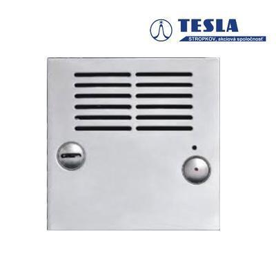 Tesla KARAT nerez bez tlačítek - 2 BUS Z - 1