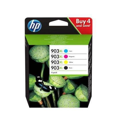 HP 903XL CMYK multipack - 1