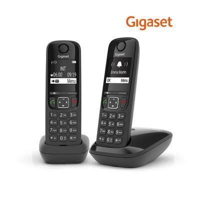 Gigaset AS690 DUO - 1