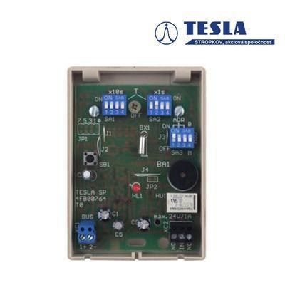 Tesla - spínací zařízení 2-BUS - 1