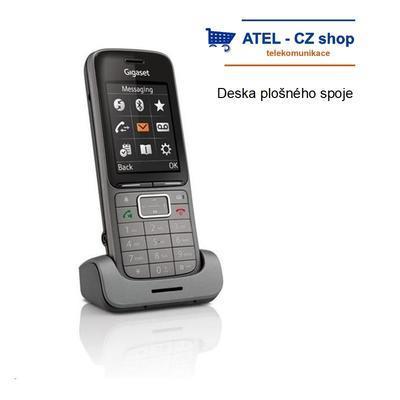 Gigaset SL750H Pro Main Board - 1