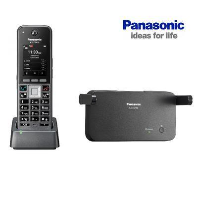 Panasonic KX-TGP700CEX-B1 - 1