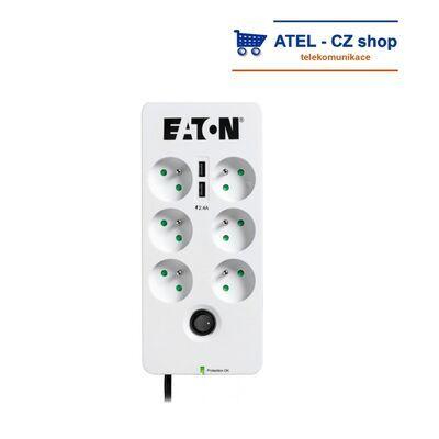 Přepěťová ochrana EATON  EATON Protection Box 6 - 1
