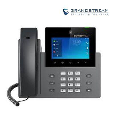 Grandstream GXV3350 SIP video telefon - 1
