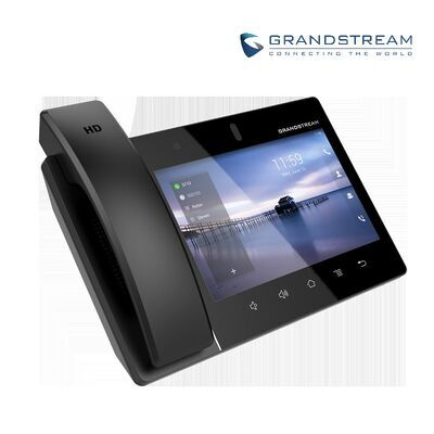 Grandstream GXV3380 SIP video telefon - 1