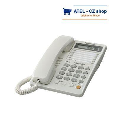 Panasonic KX-TS2308CXW - 1