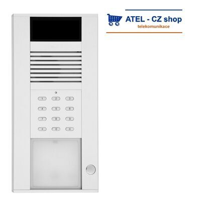 Dveřní telefon IP BOLD TK1 - 1