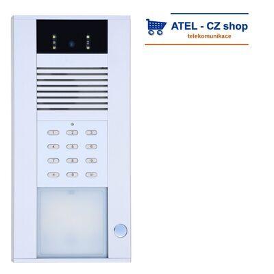 Dveřní telefon IP BOLD TK1C - 1
