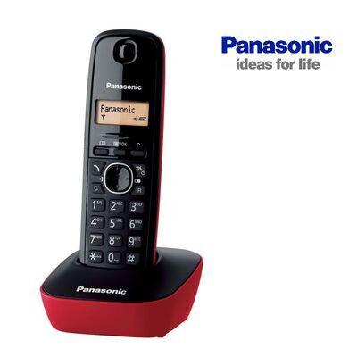 Panasonic KX-TG1611FXR - 1