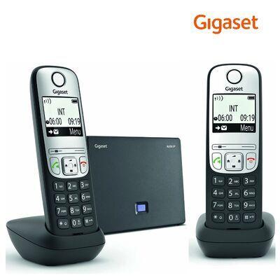 Gigaset A690 IP DUO - 1