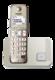Panasonic KX-TGE210FXN senior - 1/2