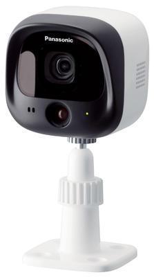Panasonic KX-HNC600FX Smart Home Safety - 1