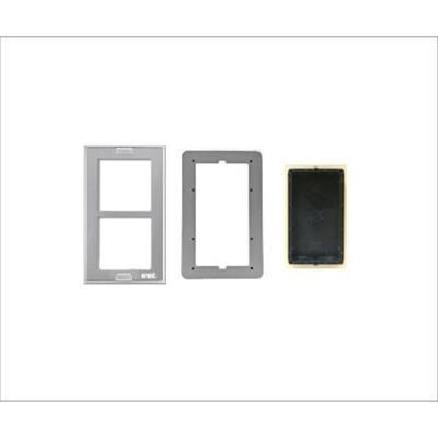 NUDV mont.krabice pod omítku 2 moduly - 1