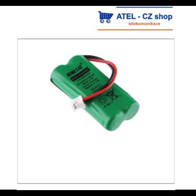 Baterie Gigaset A140, AS140 Standard - 1