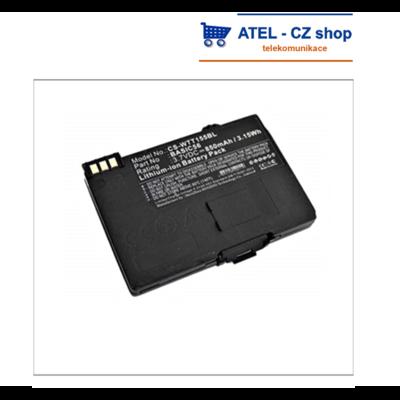 Baterie Gigaset SL37 - 1
